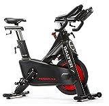 Salter Bicicleta Indoor M-055 Freno magnético Linea Profesional, sin Mantenimiento, Pedales Doble...