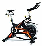 BH Hipower - Bicicleta Indoor Duke Electronic