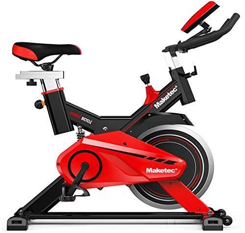 bici spinning maketec