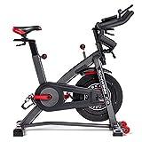 Schwinn IC8 mit Bluetooth Bicicleta Interior magnética, Ajuste de Resistencia de 100 Veces con...
