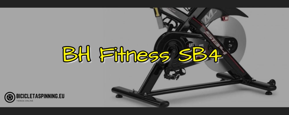 bh fitness bs4