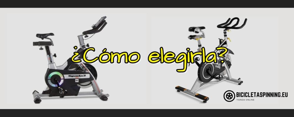 mejores bicicletas magnéticas spinning