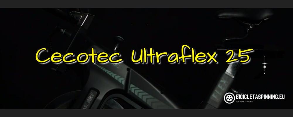 cecotec ultraflex 25