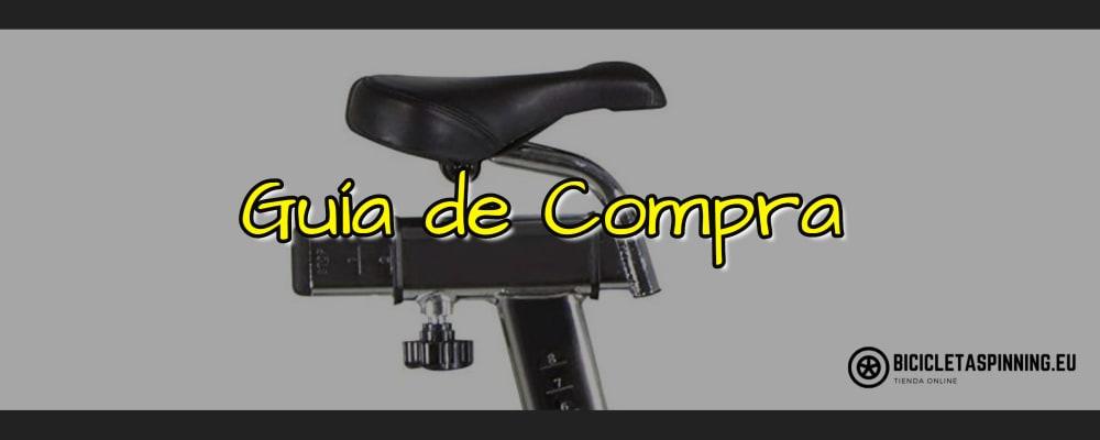 mejor bicicleta spinning profesional