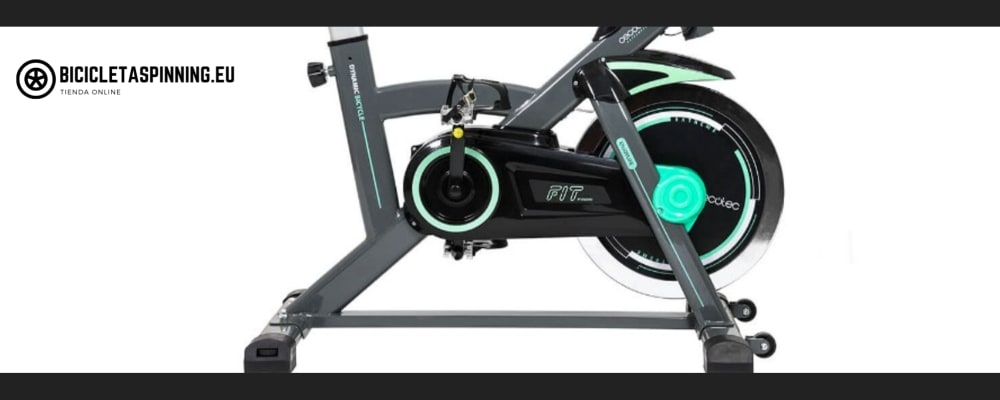 factores a considerar para comprar una bicicleta magnética spinning