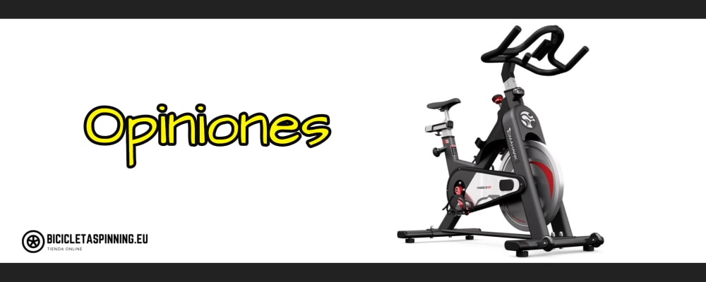 opiniones de las bicicletas spinning tomahawk