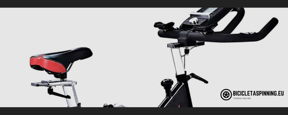 manillar bicicleta sportstech sx400