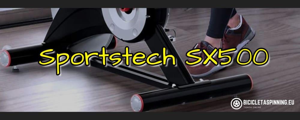 sportstech sx500 spinning