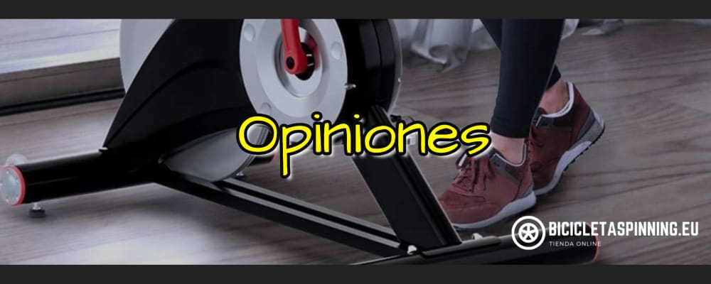 opiniones sportstech sx500