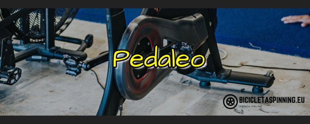 cómo pedalear bien en spinning