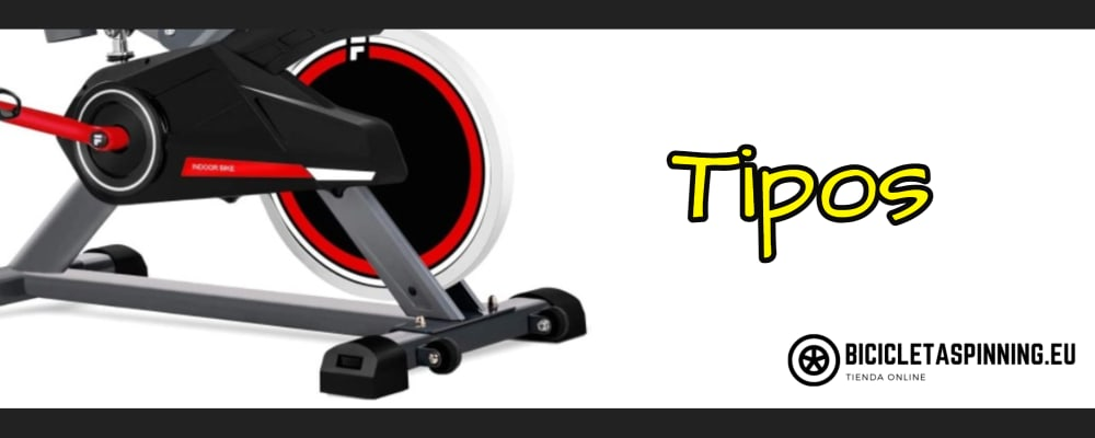 tipos de ruedas de inercia